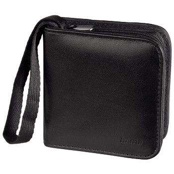 Memory Card Wallet 12 SD black                      95980