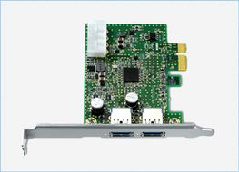 FREECOM PCI Express USB 3.0 2 ports (34143)