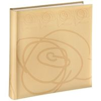 Wild Rose Jumbo beige 30x30 100 Pages                  94519