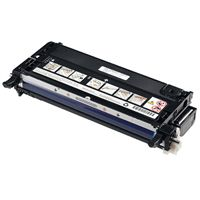 DELL 3115cn Toner Svart, high