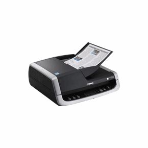 imageFORMULA DR-2020U Document Scanner, USB, 1200dpi (optical),  50 sheets