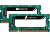 VS 4096M SO DIMM DDR3 1333Hz , 2x204 SO DIMM
