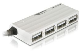 DELOCK USB-HUB USB 2.0 4Port