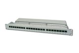 DIGITUS PatchPanel Cat.6 24 Port Digit