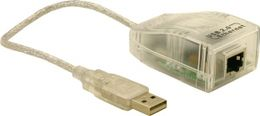 DELOCK USB 2.0 Ethernet Adapter