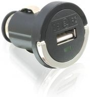 Adapter DC Car 1x USB