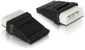 Adapter Delock Power SATA HDD