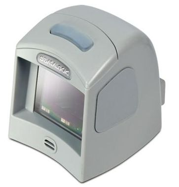 MAGELLAN 1100I GRY 5V NO BUTTON RS232 SCANNER ONLY