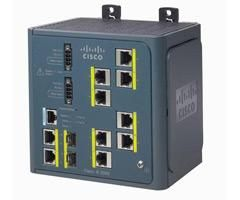 CISCO IE 3000 8-Port Base