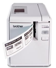 BROTHER PT-9700PC t/TZ-bånd