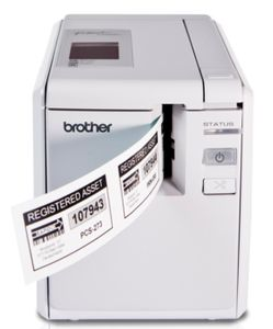 BROTHER Labelprinter Brothe