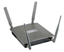 INDOOR 802.11A/ B/ G/ N ACC POINT UNIFIED W/ POE IN