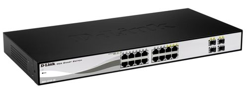 D-LINK DLINK 16-PortGigabit Switch (DGS-1210-16)