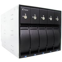 Enc  Backplane Fantec MR-SA315