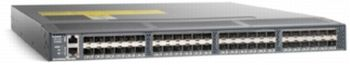 CISCO MDS 9148 WITH 16P ENABLED (DS-C9148D-4G16P-K9)