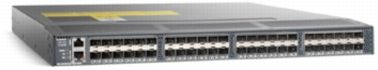 CISCO MDS 9148 WITH 48P ENABLED 48P (DS-C9148D-8G48P-K9 $DEL)