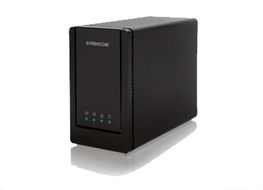 DualDrive Network Center 2TB