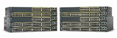 CISCO Switch/ 2960S 24 GigE 2 x 10G SFP LAN