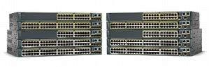 CISCO CATALYST 2960S STACK 24GIGE