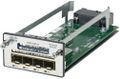 CISCO Catalyst 3K-X 10G Network Module