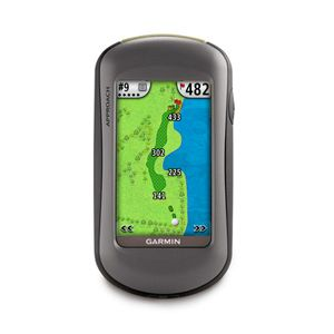 """Approach G5 Europe, Golf GPS, 2.6"""" Touch LCD, Spill analyse"""