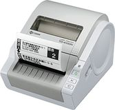 BROTHER TD-4100N Professionel etiketprinter