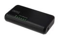 ASSMANN Electronic Desktop switch. 10/100 Mbps, 5-port