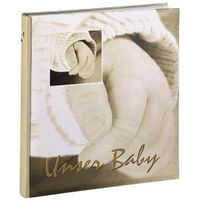 HAMA Baby Hands  Buch     29x32 60 Pages                   90101 (90101)
