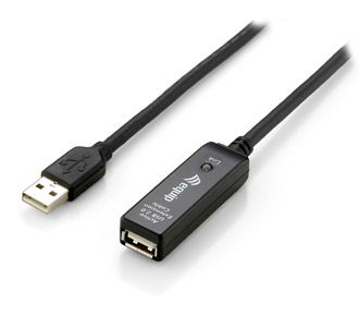 USB 2.0 Active Extension Cable 15m