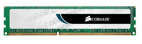 CORSAIR DDR3 1333MHz 4GB 1X4GB 240 DIMM Unbuffered (CMV4GX3M1A1333C9)