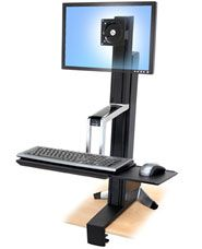 ERGOTRON WorkFit-S Single LD mount