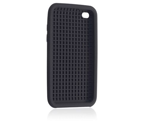 iPod Touch 4G Jumpsuit Solo