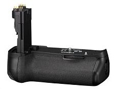Battery Grip BG-E9 for EOS 60D