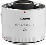 CANON Extender EF 2,0x III 9 lens in 5 groups