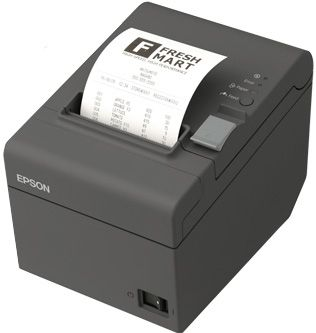 EPSON TM-T20 PS EC CBL