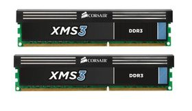 DDR3 8GB 2000Mhz CORSAIR XMS3