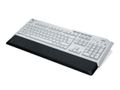 FUJITSU KEYBOARD KBPC PX ECO  NORDIC MARBLE GREY/ ANTHRACITE ND