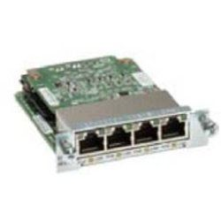 CISCO Switch/4p 10/ 100/ 1000
