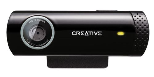 CREATIVE WebCam Live! Cam Chat HD (73VF070000001)
