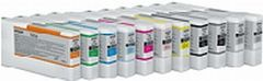 EPSON Cyan Ink Cartridge 200 ml (T653)
