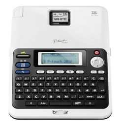 BROTHER P-Touch PT-2030VP t/TZ-bånd
