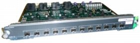 Cat 4500E-Series 12 Port 10GbE SFP+