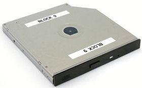 DELL Optical Drive 8X DVD+/-RW (429-13243)