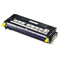 DELL 3115cn Toner Yellow 8000 sidor (593-10221)