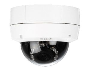 D-LINK Securicam Megapixel Camera PoE