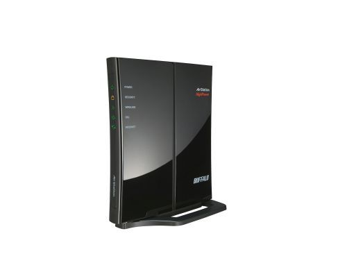 AirStation N-Technology Router