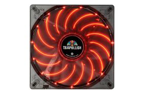 T.B. APOLLISH FAN LED 140MM