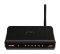 D-LINK Wireless 150 Router with 4 Port 10/100 S