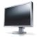 EIZO 22 Wide sPVA TCO 5 FlexStand Gray