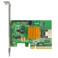 Rocket 2710 4channel PCI-E 2.0X8 to SAS/SATA III